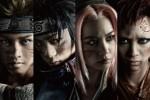 Kisah Naruto akan dihadirkan dalam teater