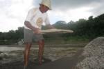 TAMBANG PASIR MERAPI : 4,4 Hektare Lahan Kali Gendol Segera Ditambang, DLH Tak Setuju