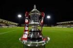 FA CUP : Hasil Undian Perempatfinal: Chelsea Tantang MU