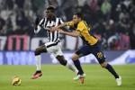JUVENTUS VS HELLAS VERONA : Juventus Gilas Verona 4-0, Teves Sumbang Dua Gol