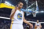 Stephen Curry meraih suara terbanyak dalam All Stars NBA 2014/2015 (Reuters)