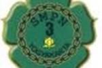 Logo SMPN 3 Jogja (smpn3yk.6te.net)