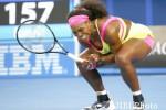Serena Williams lolos ke babak 8 besar Australian Open 2015 (JIBI/Reuters/Issei Kato)