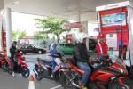 HARGA BBM : Kenaikan Harga BBM Picu Inflasi di Jateng
