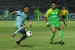 Duel Persela Lamongan vs Persebaya Surabaya (JIBI/Antara/Syaiful Arif)