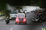 Mobil odong-odong di Alun-alun Selatan (JIBI/Harian Jogja/Desi Suryanto)