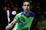 Hayom Rumbaka (badmintonindonesia.org)