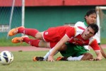 Timnas Indonesia U-22 vs Suriah (PSSI)