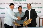 ISL 2015 : Ada Lomba Atletik dalam Pertandingan Liga Super Indonesia 2015