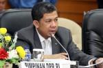 Wakil Ketua DPR RI, Fahri Hamzah (Ligaindonesia.co.id)