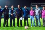 Perwakilan AFC verifikasi stadion Kanjuruhan Malang (Ligaindonesia.co.id)