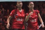 Della/Rosyita Tembus Semifinal (Badmintonindonesia.org)