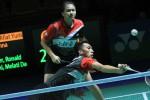Ronald/Melati siap melawan sesama pemain Indonesia (Badmintonindonesia.org)
