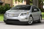 All New Chevrolet Volt 2015 (Chevrolet)