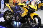MOTOR BARU BAJAJ : Segera ke Indonesia, Kawasaki Bajaj 200SS Dibanderol 28 Juta?