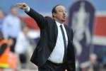 Manager Npoli Rafa Benitez akan lebih leluasa merotasi pemain. Ist/dok