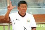 Benny Dollo ditunjuk untuk menjadi pelatih sementara Timnas Senior Indonesia. JIBI/Dok