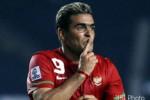 Cristian Gonzales Hengkang ke Madura United