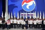 DEKLARASI PARTAI PERINDO : Yusril Bantah Bergabung dengan Partai Perindo