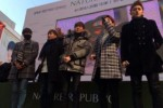 Exo di acara fan sign (Allkpop)