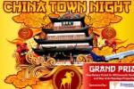 Gala Dinner Tahun Baru Imlek bertema China Town (Dok. Aston Solo Hotel)