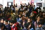 Indonesia Career Expo 2015 di Bandung, Rabu (25/2/2015). (Rachman/JIBI/Bisnis)