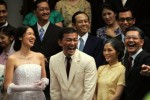 Film Love Faith yang dibintangi Rio Dewanto dan Laura Basuki (Bisnis.com)