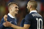 DERBY MADRID : Saat Benzema & Griezmann Harus Kesampingkan Pertemanan