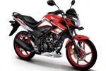 Honda CB150R Street Fire (Honda)