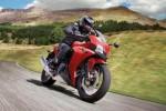 Honda CBR 500R model 2015 (Visordown)
