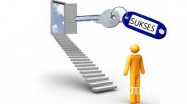 Ilustrasi kunci sukses (Kaskus.co.id)