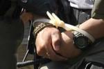 Ilustrasi penangkapan tersangka. (JIBI/Solopos/Antara/Nyoman-Budhiana)