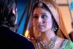 Jodha dan Jalal di serial Jodha Akbar (Youtube)