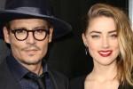 Johnny Depp dan Amber Heard (Marieclaire.co.uk)