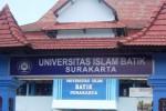 Kampus Universitas Islam Batik (Uniba) Solo (perpus.uniba.ac.id)