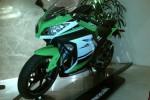 Kawasaki Ninja ZX 10 R (Detik.com)