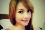 Kezia Karamoy (Twitter)