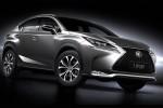 Lexus NX terbaru (Lexus.com)
