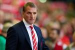 Brendan Rodgers optimistis timnya mampu menghadapi Man City. Ist/tisisanfield.com