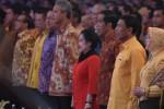Presiden Jokowi Berterima Kasih Didukung Hanura