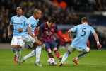 Manchester City vs Barcelona (Mirror.co.uk)