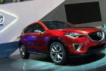 Mazda CX5 (Mazda.co.id)