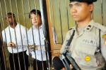 Myuran Sukumaran dan Andrew Chan, dua dari terpdana mati Bali Nine. (JIBI/Solopos/Antara)