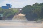 Ini Kondisi WGM dan Sungai-Sungai di Soloraya Pagi Ini