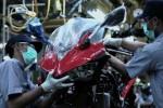 Proses produksi Yamaha R25 (Tmcblog)
