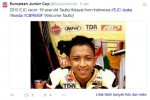 EUROPEAN JUNIOR CUP : Lagi, Pembalap Indonesia Muncul di Balapan Eropa