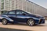 Toyota Mirai di pabrik Motomachi, Jepang (Autonews)