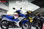 Yamaha Jupiter MX King 150 (Motorblitz)