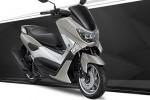 Yamaha NMax 150 (Yamaha Indonesia)