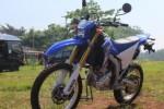 Yamaha WR250R (Detik.com)